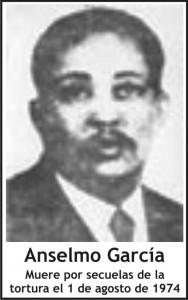 Anselmo Garcia