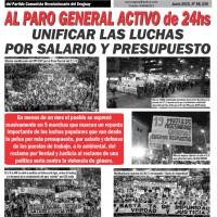 Periodico nº 88 de junio 2015
