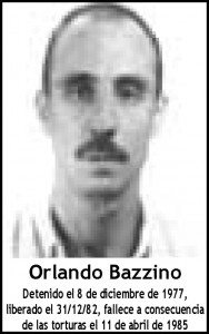 Orlando Bazzino