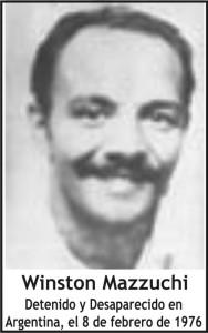 Winston Mazzuchi