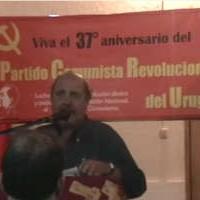 Acto 37º Aniversario - dic. 2009 // Discurso de nuestro Sec. Gral. Ricardo Cohen.