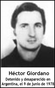 Hector Giordano