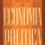 Manual de Economia Politica URSS