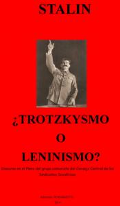 Trotzkysmo o leninismo
