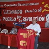 Acto 40º Aniversario - dic. 2012 // Entrevista a nuestro Sec. Gral. Ricardo Cohen realizada por los compañeros del programa Gente en Obra.