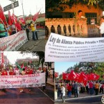 Lucha pueblo paraguayo