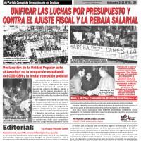 Periodico nº 91 de setiembre 2015