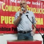 Intervención de Jorge Pérez