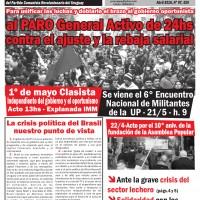 Periódico n° 97 abril 2016