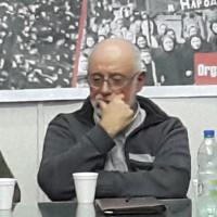 Intervención de Gonzalo Abella - Maestro e Investigador en Historia.