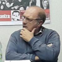 Intervención de Ricardo Cohen - Secretario General del PCR-U