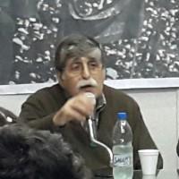 Intervención de Sebastián Ramírez - Coordinador de la Comisión por el Centenario de la Revolución de Octubre, Argentina
