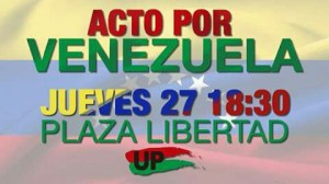 acto x Venezuela